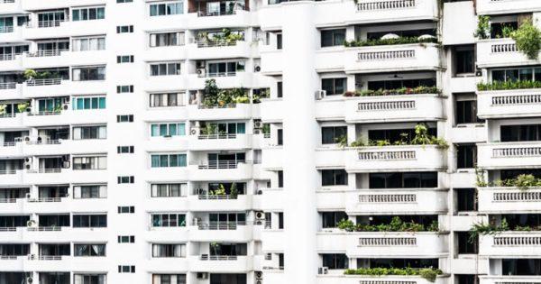 nuove norme antincendio per condomini