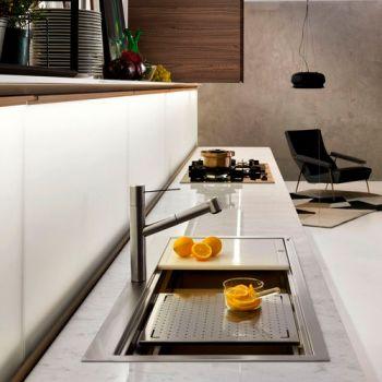 Quale materiale scegliere per il lavello? | CasaNoi Blog
