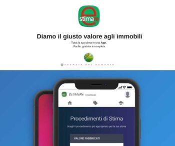 app Estimare