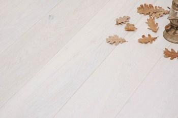 Parquet in rovere sbiancato Armony Floor