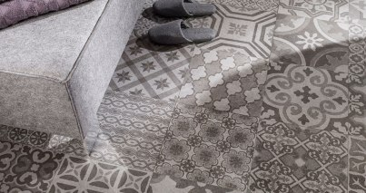Piastrelle idrauliche cementine Porcelanosa