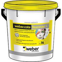 Pittura elastomerica Weber