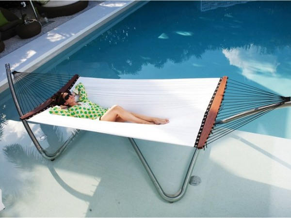 Amaca da giardino terrazzo casa: foto Amaca Air Lounge di Tuuci