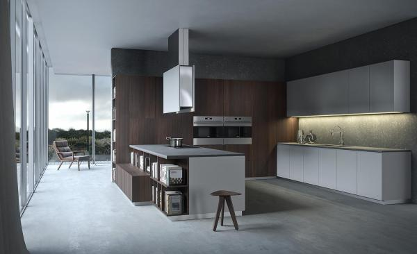 Cucine di design componibili FOTO The Cut Kitchen