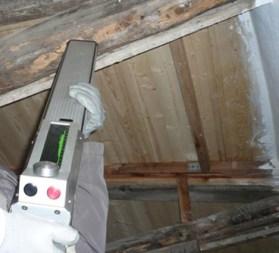 case in legno indagini diagnostiche di Pavone Costruzioni