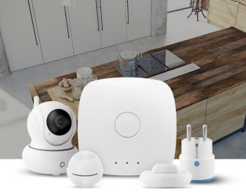 Internet of Things sicurezza casa Live protection