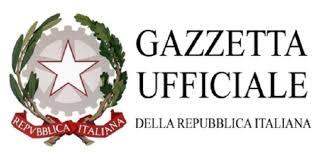decreto Slocca Canieri N.32/2019 pubblicato in Gazzetta Ufficiale