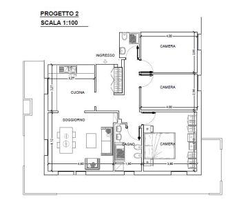 progetto per acquisto casa su carta: quali tutele legali?