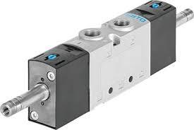 elettrovalvola a solenoide idraulica condutture