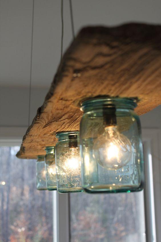 4 idee da copiare per dare un tocco originale alla propria casa il lampadario è la ciliegina sulla torta dell'arredamento domestico. Lampade Il Nuovo Hobby Fai Da Te Blog Casaomnia