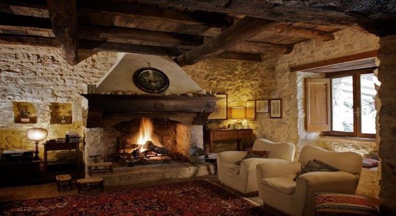 Visualizza altre idee su interni rustici, rustico, arredamento chalet. Stile Rustico Come Sentirsi A Casa Blog Casaomnia