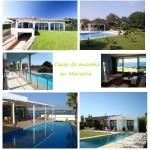 Casas de ensueño en Menorca