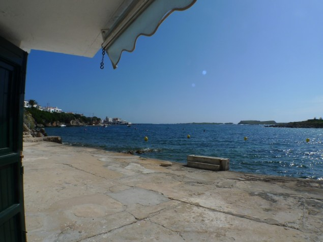 apartamento en venta en addaia con vistas al mar