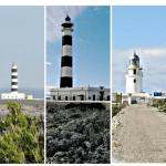 Los faros de Menorca