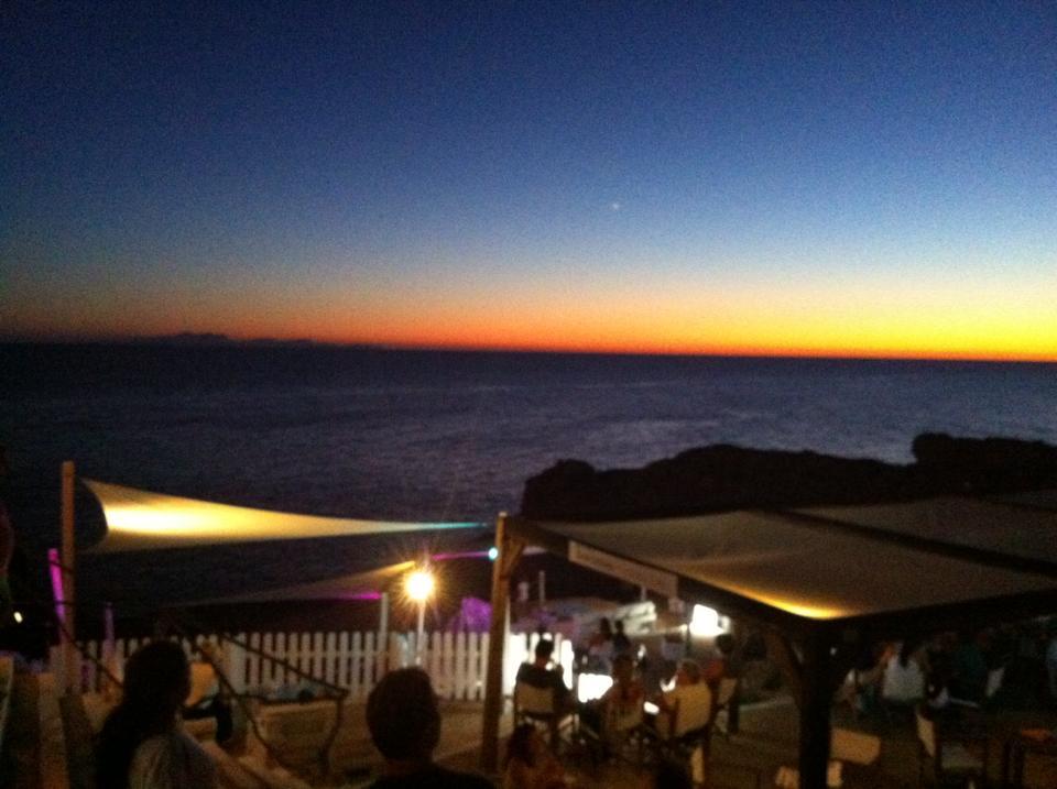 Bares Y Restaurantes Donde Ver Las Puestas De Sol En Menorca
