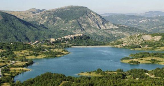 lago-castel-san-vincenzo-molise