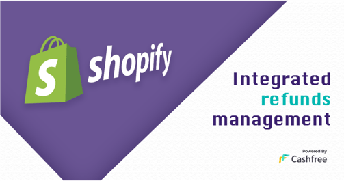What's new| Integrated Refunds Management on Shopify