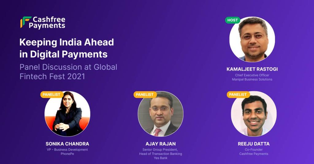 digital payments innovation in india