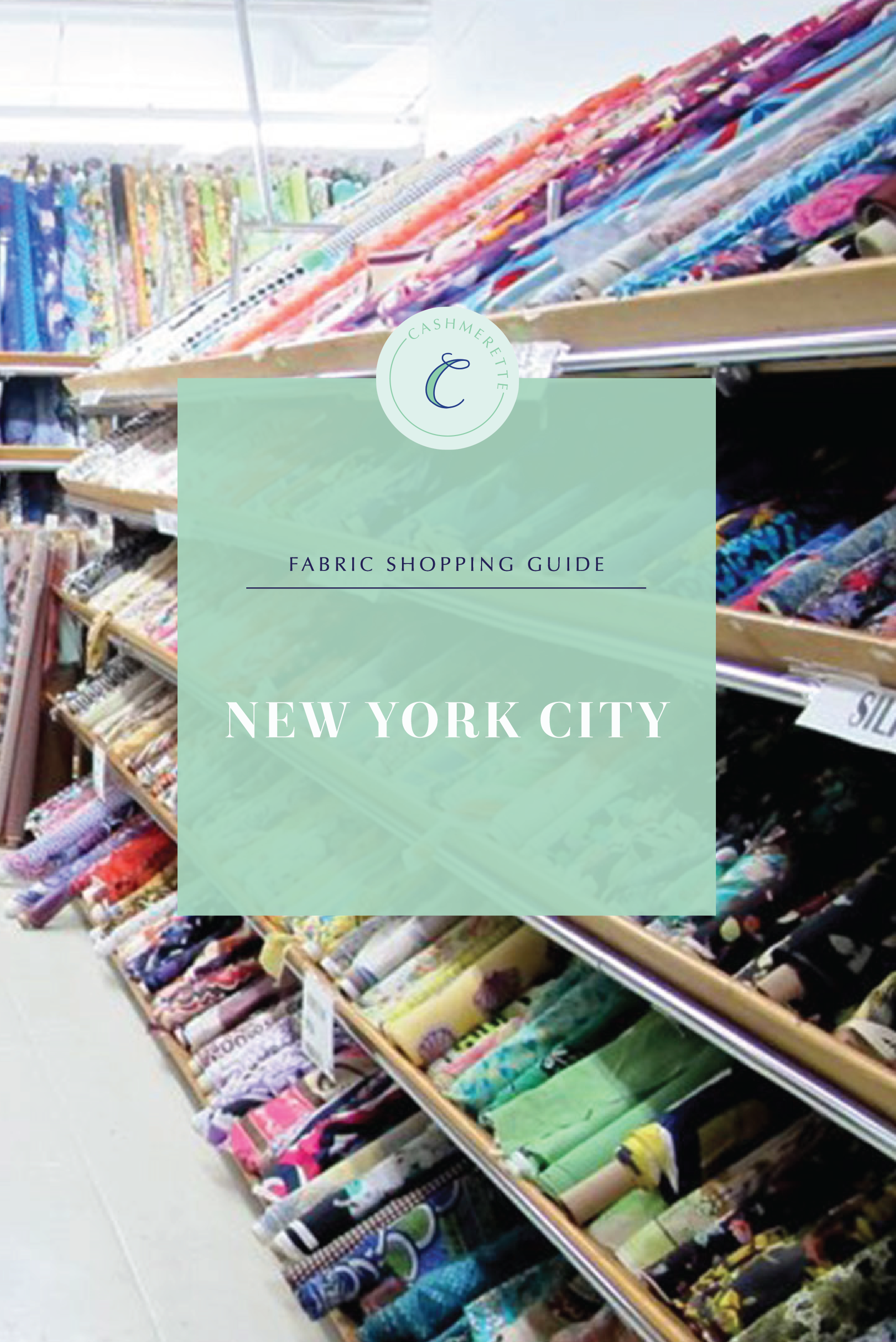 Sewing Stores Near Me : sewing, stores, Garment, District, Cashmerette