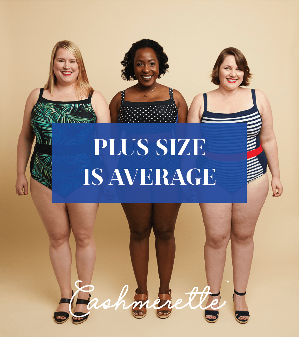 plus size women are