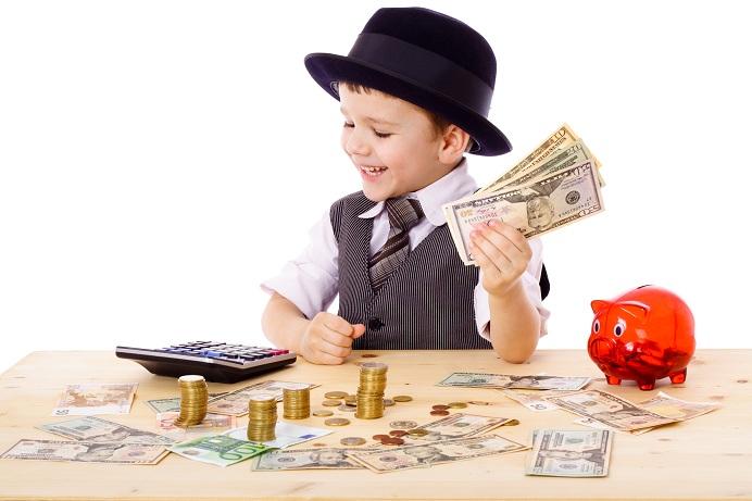 money management for kids