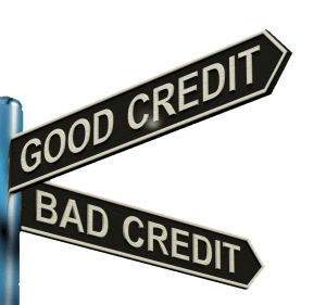 Good Credit & Bad Credit