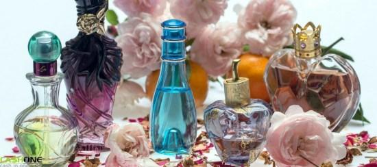 Aroma & Perfumes