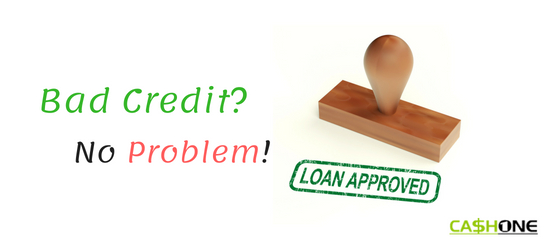 Bad Credit Loans An Easy Source of Emergency Funds
