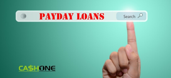 Things You Should Know When Considering Online Payday Loans