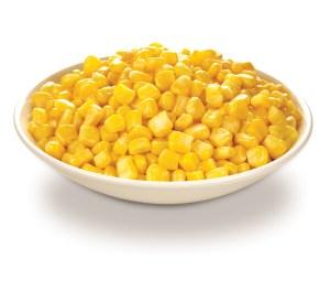 Maïs. Het nr. 1 exportprodukt van Oekraïne. Heeft verder weinig met het verhaal te maken, maar zo nu en dan een plaatje doet het goed in een blogpost.