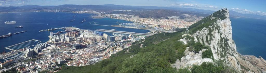 De Formentera à Gibraltar