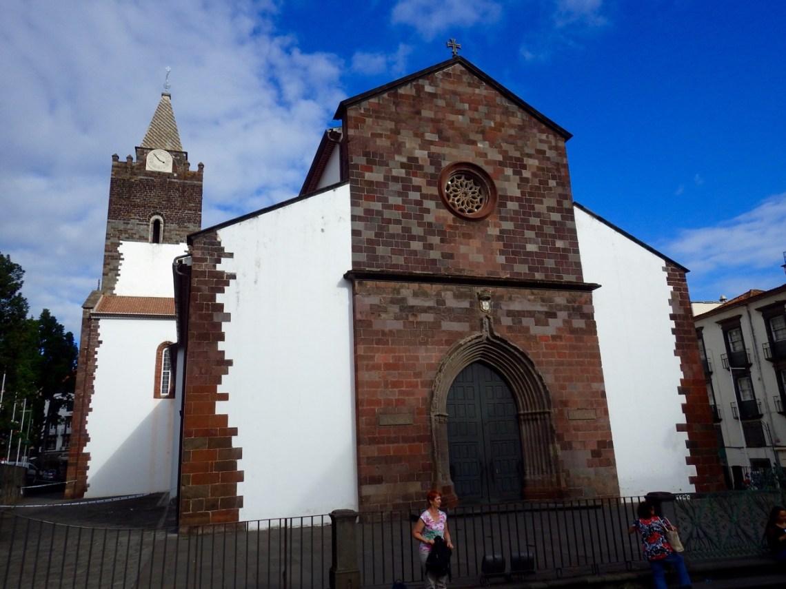 Cathédrale de Funchal