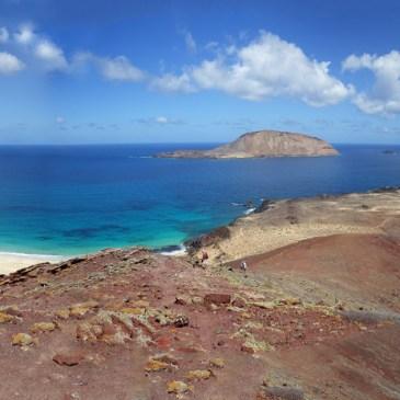 Ile de La Graciosa – Canaries