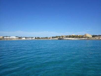 Fuerteventura - Bahia Calma