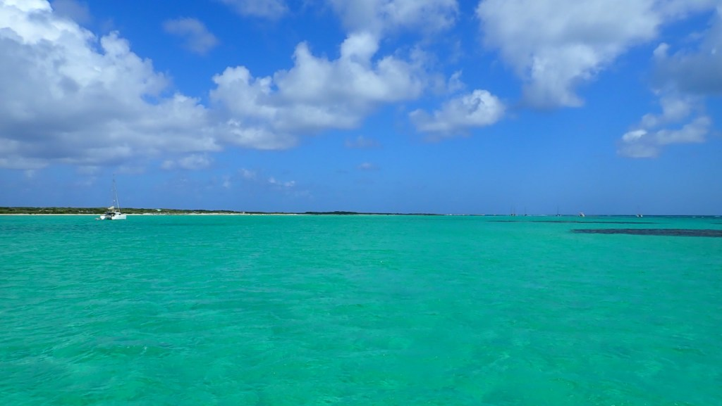 barbuda gravenor bay