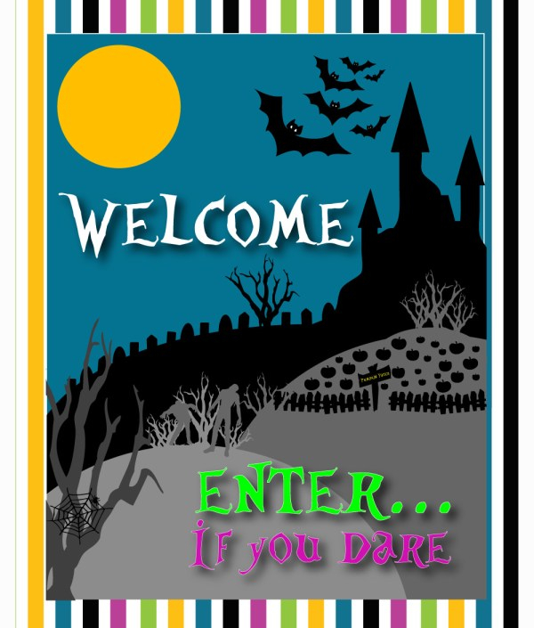 FREE Halloween Printables from Clickable Party Catch My