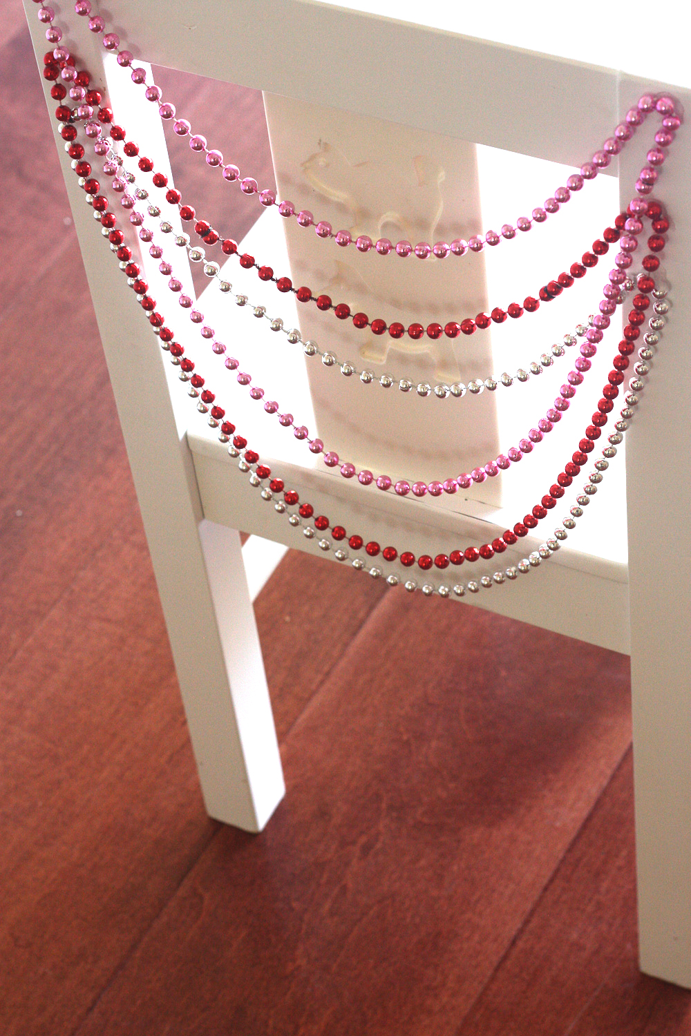 DIY How to Decorate a Princess Party Chair  Catch My Party