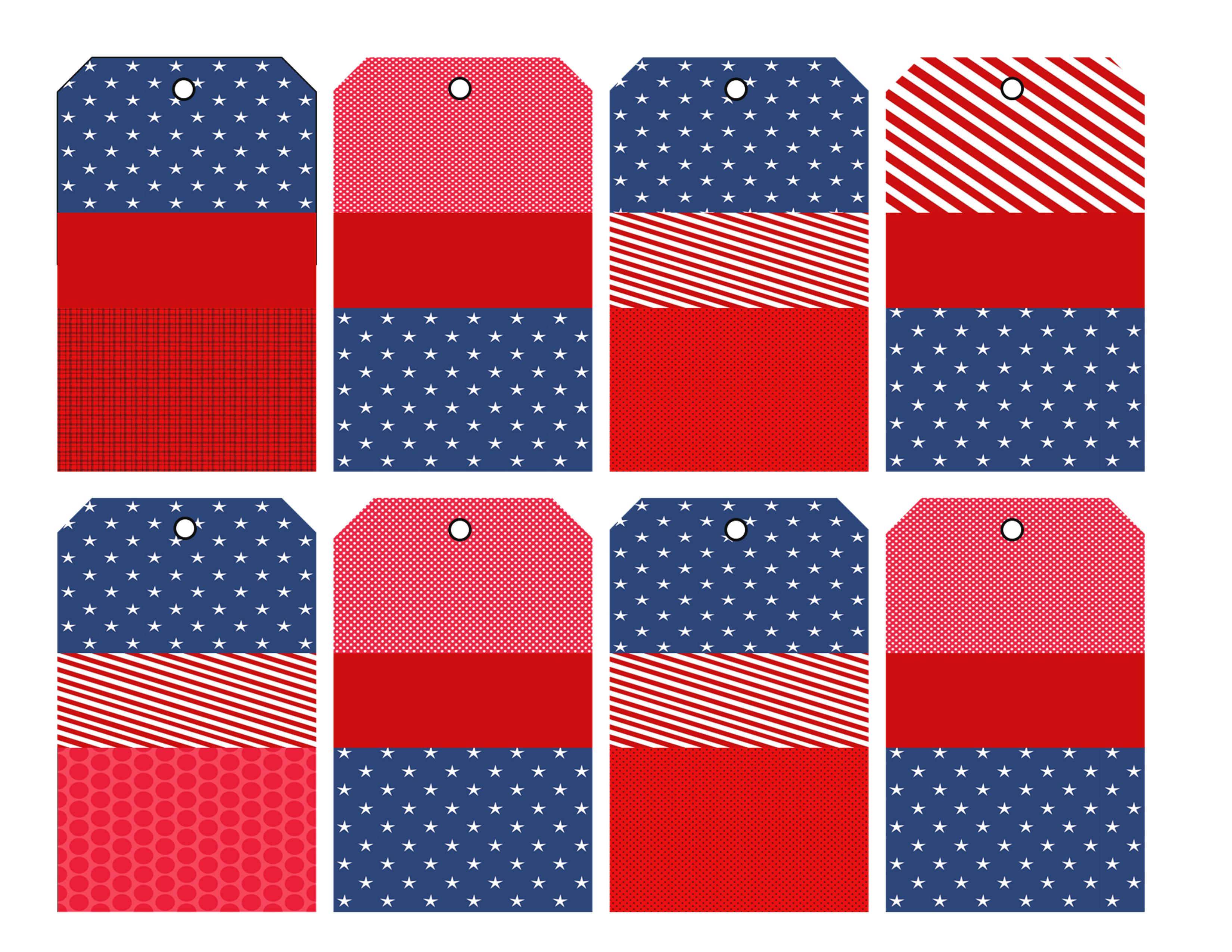 Blog Posts In The Category Printables Free July 4th Page 1