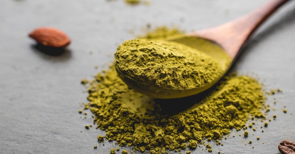 Matcha Tea Powder