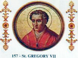 Pape Grégoire VII