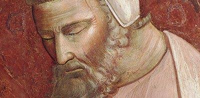 La légende majeure de saint François d'Assise peinte par Giotto