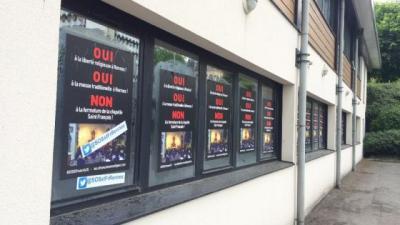 Rennes : tension entre le diocèse et les tradis-conciliaires
