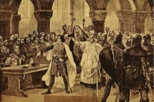 Nouvelle excommunication d'Henri IV