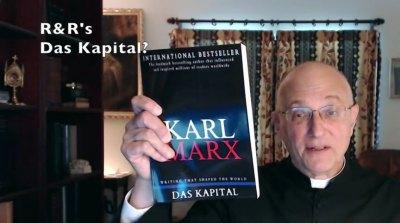 R&R's Das Kapital ?