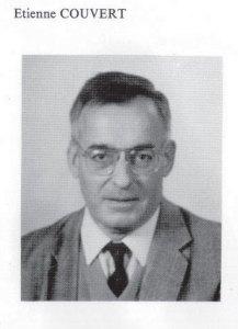 Étienne COUVERT