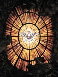 L'Esprit Saint veille sur l'Église