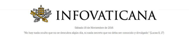 InfoVaticana
