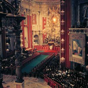 Le conciliabule Vatican d'Eux par Lotha