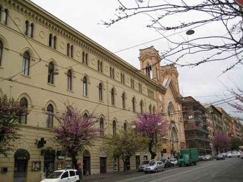 Santa Maria Immacolata all'Esquilino