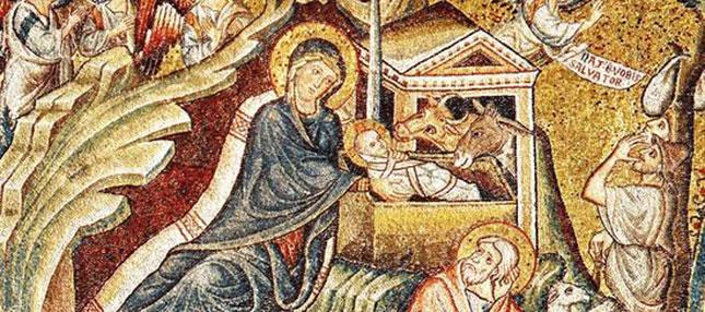 Fêtons Noël dans la joie… selon saint Grégoire de Nazianze